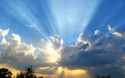 Heaven On Earth Sermon Note
