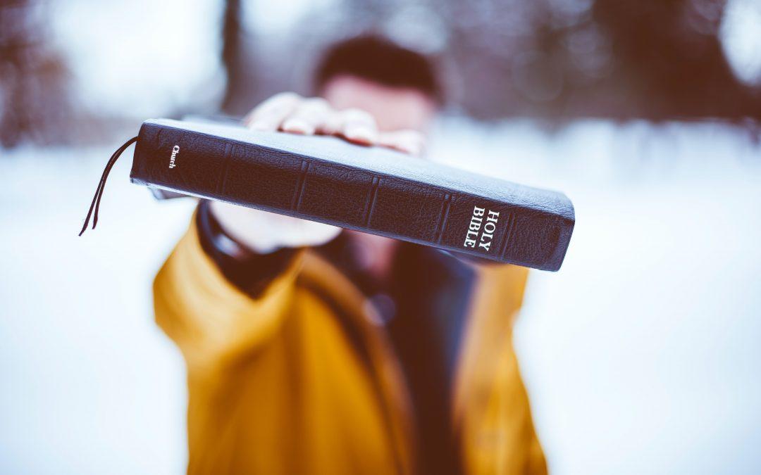 Sermon Note (Heaven On Earth Ministry)